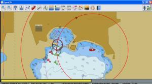 PC Marine Navigation 1000nm Comparison Test : by Richard
