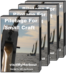 Free charts, tide tables and pilotage : from Visit My Harbour